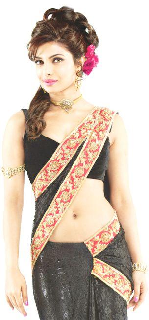 Miss World , Miss India, Bollywood Actress & Singer : Priyanka Chopra (She makes me proud to say I'm Indian) :D