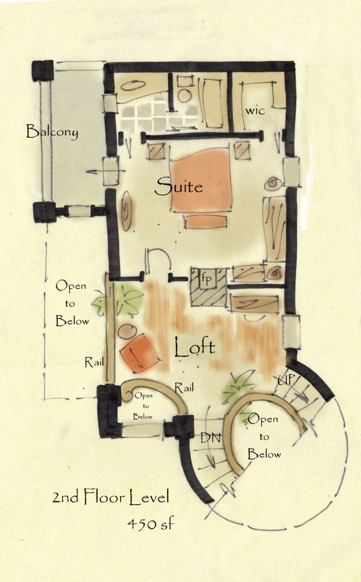 lostroh castle second level storybook house plans from new south classics storybook cottage house plans