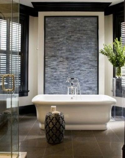 Georgetwon House Contemporary Bathroom Dc Metro By Patrick Sutton Associates