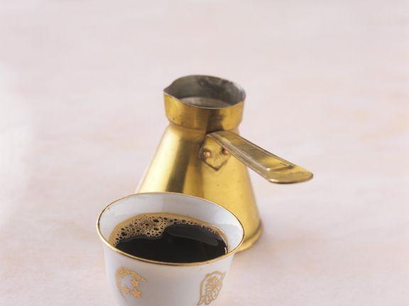 Türkischer Kaffee ist ein Rezept mit frischen Zutaten aus der Kategorie Getränke. Probieren Sie dieses und weitere Rezepte von EAT SMARTER!