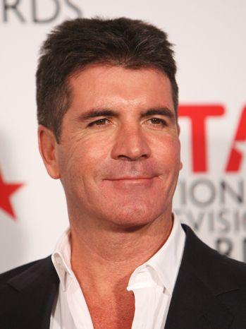 Simon Cowell - love me some Simon ;)