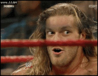 28 Incredible Wrestling GIFs That Apply To Your Everyday Life