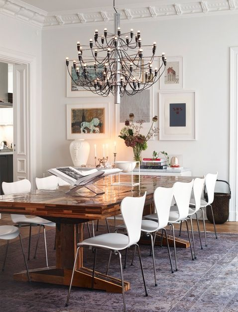 Swedish Interior - lookslikewhite Blog - lookslikewhite