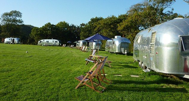 36 best Caravans images on Pinterest Camping, Camping ideas and