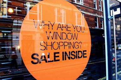 Getting the Most out of Your Retail Signage