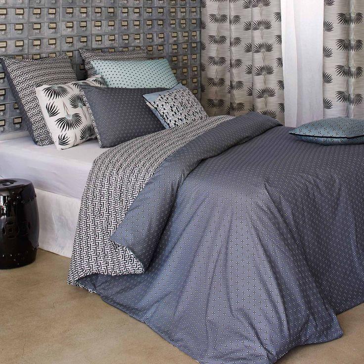 les 25 meilleures id es concernant parure de lit sur. Black Bedroom Furniture Sets. Home Design Ideas