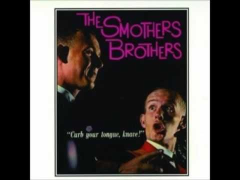 Smothers Brothers - Swiss Christmas - YouTube
