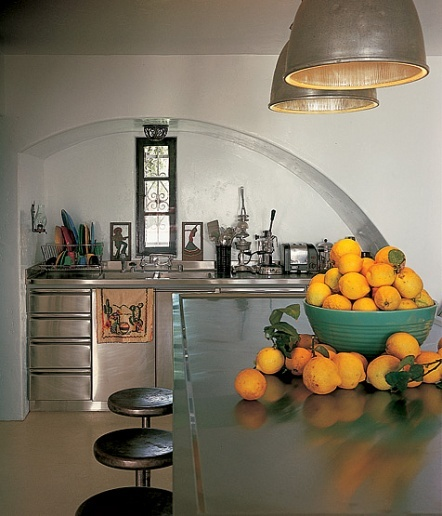 51 Best Kitchen Color Samples Images On Pinterest: 51 Best Spanish Homes Images On Pinterest