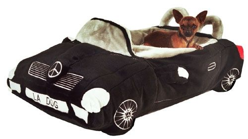 dog car bed - Google Search