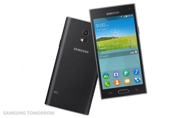 Un Samsung Z1 pour l'Inde... et sous Tizen ? (Humanoid, 1er décembre 2014)