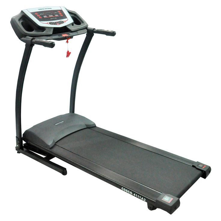 Buy Foldable Soft Drop CMTM 4111A Cosco Treadmills with 1.75 HP DC Duty Motor available price is MRP Rs. 39150.00 INR with 10% off. Quality specifications of this treadmills which are 3 LED Display, 3 Quick Speed Key, 3 Quick Incline and LED Displays for Speed, Distance, Time, Calorie, Pulse.