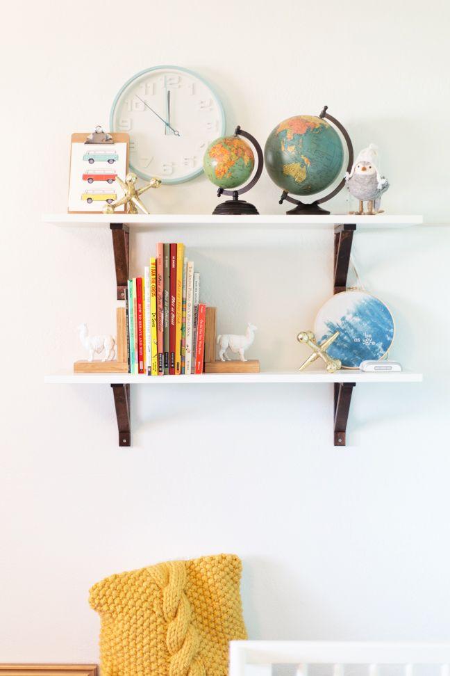 Best 25 Nursery Shelving Ideas On Pinterest Nursery