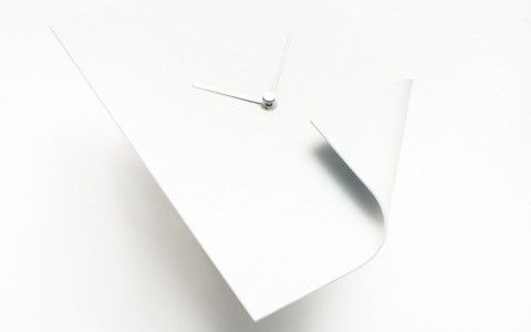 Blank Page by Sam Baron