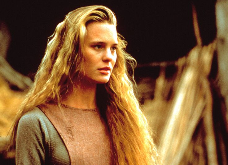 "Robin Wright in ""The Princess Bride"" (1987)"
