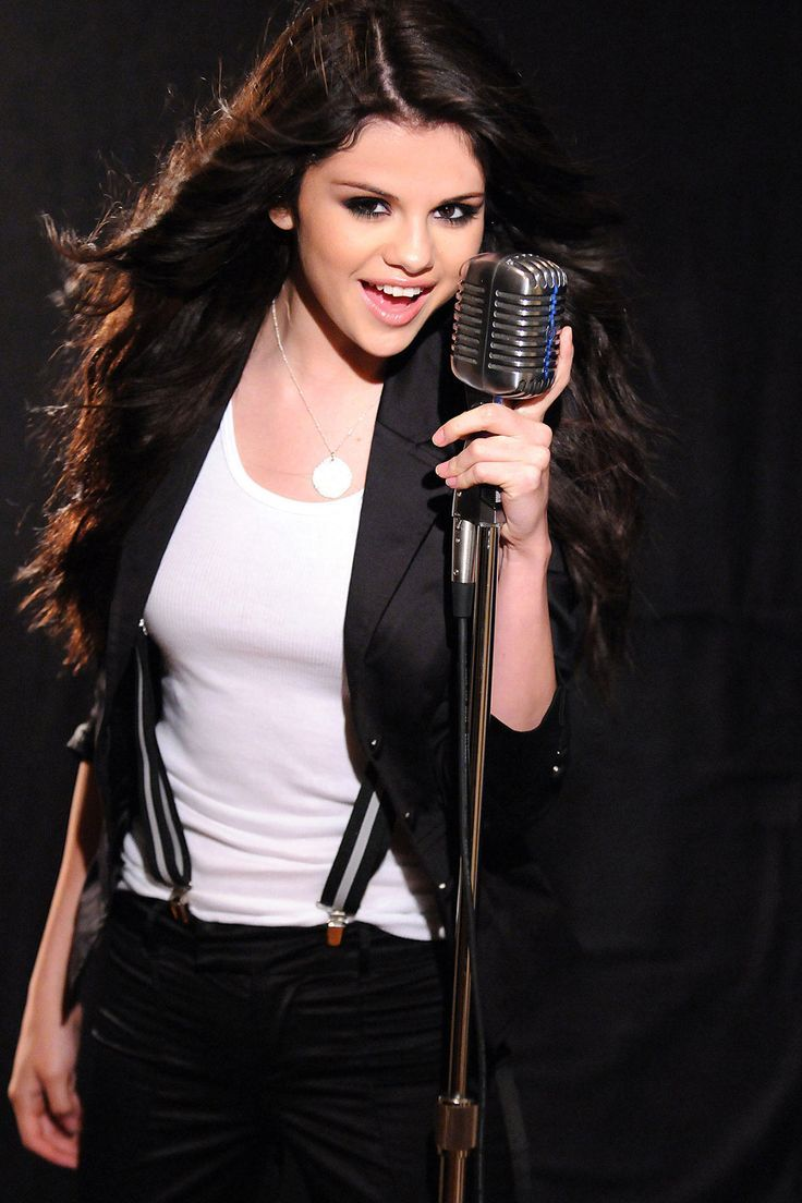 List of Celebrities: Selena Gomez is a Mexican-American actress & singe...