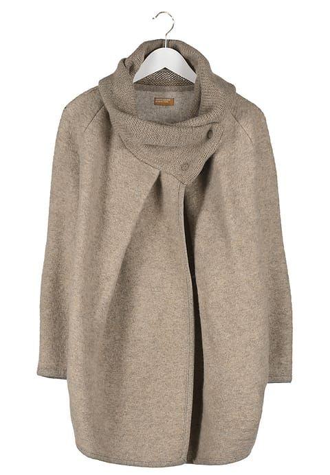 Dieser Wollmantel ist die perfekte Ergänzung. Benetton Kurzmantel - camel für 114,95 € (24.09.17) versandkostenfrei bei Zalando bestellen.