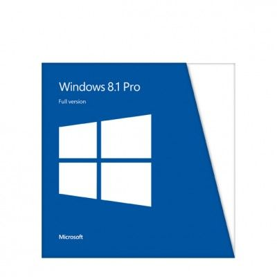 OEM Windows 8.1 Pro x64 - Pełna wersja - Polski