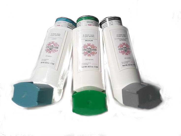 Strong Medium Light Lung Cleaners The Lung Cleaner