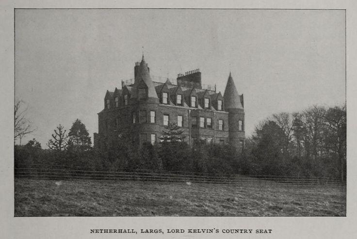 Lord Kelvin Biography