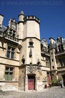 Musée de Cluny, Museum of the Middle Ages in Paris