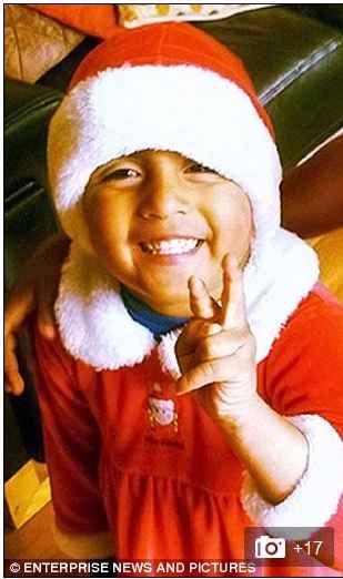Det tog 2 dagar för Mikaeel att dö | Ann-Mari's Blogg