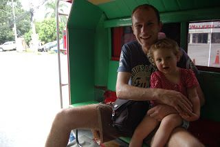 Backpacking in Thailand - Part 1: Chiang Mai