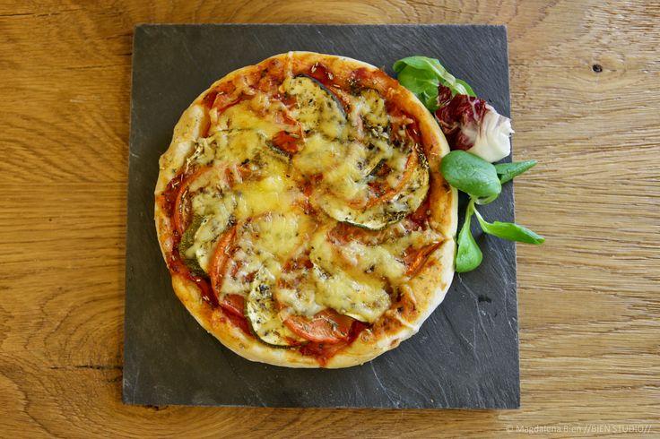 Pizza provencale...