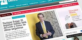 MASmedios desarrolla la web de EFE Salud
