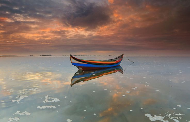 Colors in the morning by Filipe Correia on 500px