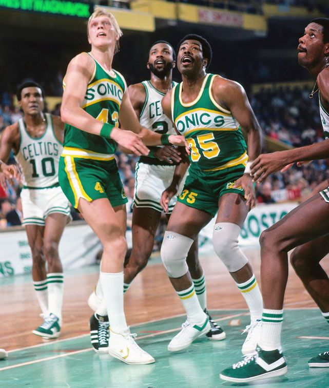 Image result for paul silas nba
