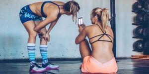 De koppel-workout: 5 oefeningen voor duo's- Menshealth.nl