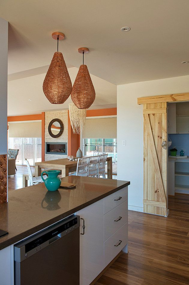 House Rules Masters Home Improvement WA Kitchen