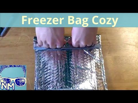 Amazing, simple, and light Cozy Cooker - Save fuel and time - All