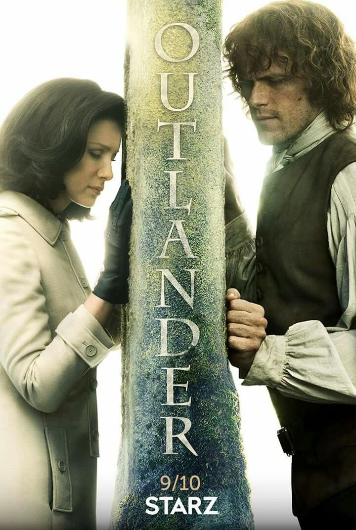 Outlander season 3 is coming