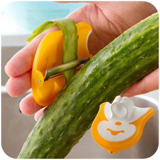 Portátil de Mano de Acero Inoxidable Ralladores suministros para acampar nabo Vegetable Fruit Parer Slicer Cortador de Cocina Herramientas Cookig