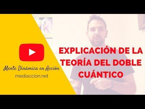 Teoría del Doble Cuántico Garnier-Malet - YouTube