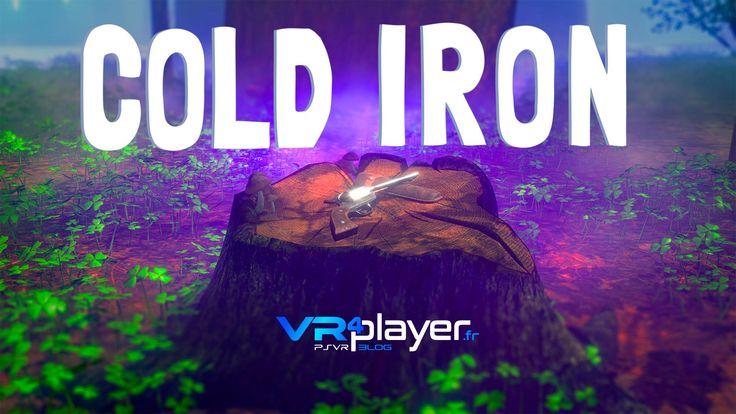 #PlayStationVR #PSVR  #RealiteVirtuelle #VR PlayStation VR, Steam : Cold Iron la mise à jour Majeure Gratuite https://www.vrplayer.fr/psvr-cold-iron-playstation-vr/