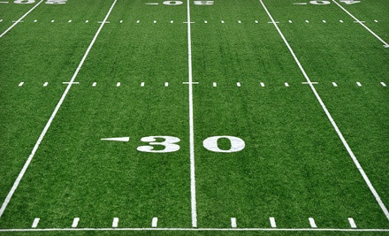 DETROIT, MI - Big Time Worldwide – On Location  $27 for Detroit Lions Preseason Football Game on August 30