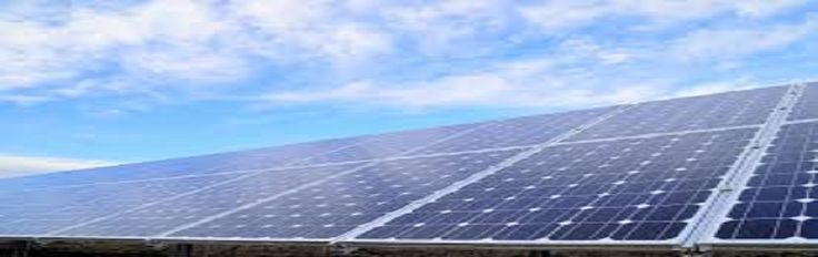 Know how much does it cost to get solar panels and save money on electricity bill. Buying cheap solar panels from our company with low cost rate.