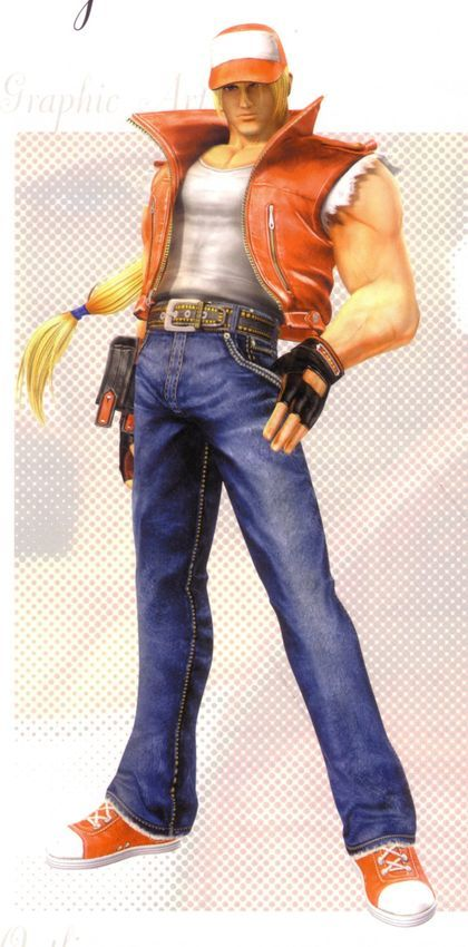 Libro de arte The King of Fighters (Maximum Impact 2) - Taringa!