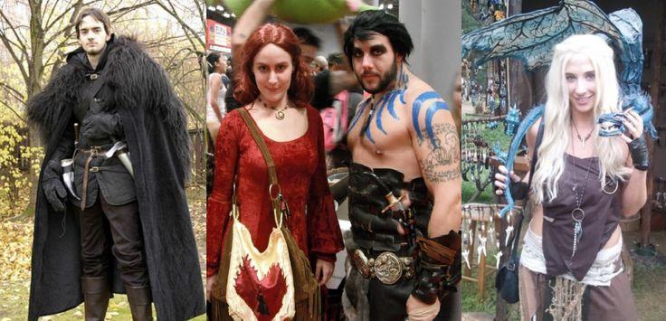 game of thrones halloween costumes plus size