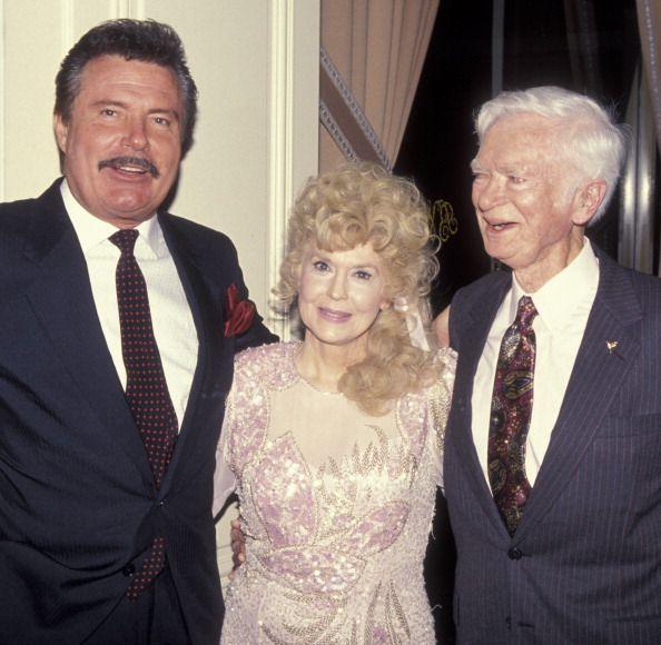 Max Baer, Jr, Donna Douglas, Buddy Ebsen