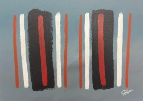 SILAS HOBSON - Two Seasons sh20130817 - Emerge Art Space