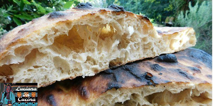 Pan per Focaccia..... prossimamente la ricetta su Lucianaincucina.it🍞🍕🥖