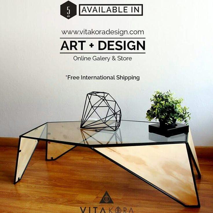 Shop now the best fornishing and home decor. International shipping by fedex. www.vitakoradesign.com #art #design #homedecor #interiordesign #home #sweethome #worldwideshipping