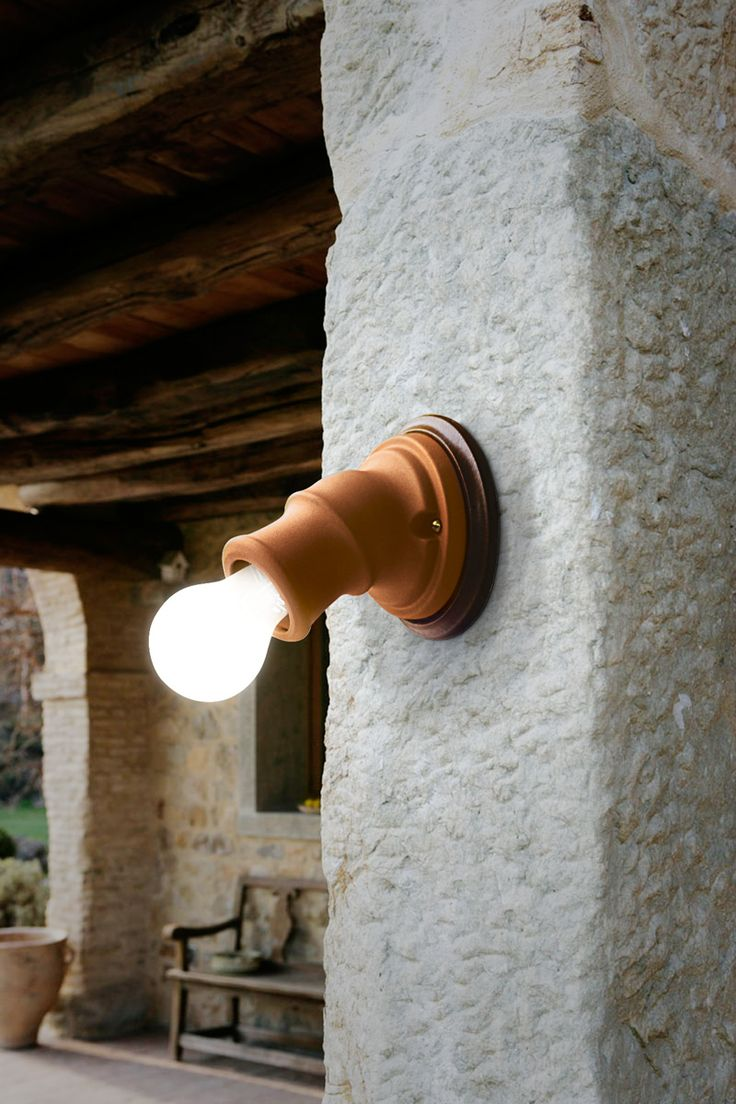 Lampade per interni in ceramica - Mirfak | Aldo Bernardi