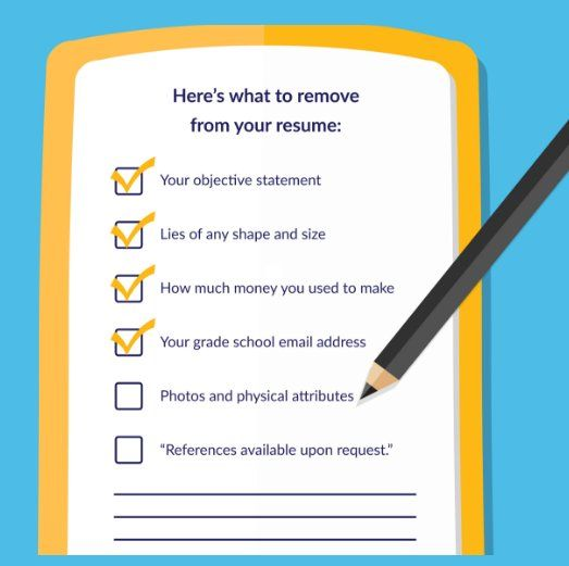 105 best Resume Writing Tips images on Pinterest Resume design - resume font size