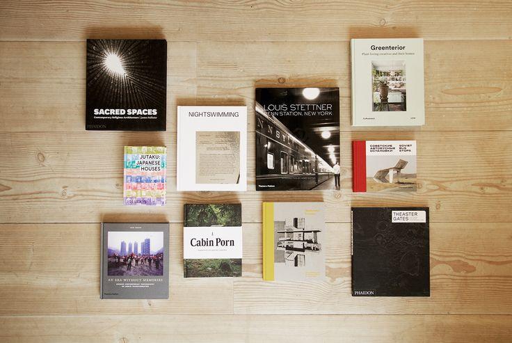 Japanese Coffee Table Books
