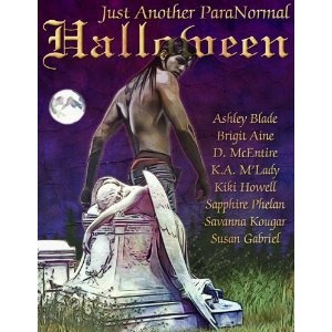 Just Another ParaNormal Halloween (Paperback) http://www.amazon.com/dp/1601801297/?tag=wwwmoynulinfo-20 1601801297: Paranormal Halloween, Halloween Paperback