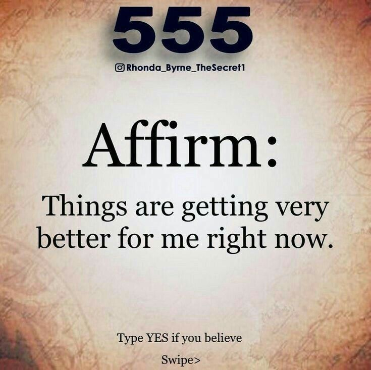 Daily Affirmation In 2020 Affirmations Manifestation Quotes Healing Words